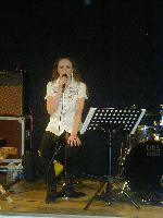 Wenche & The Hartmann Band